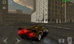 StreetSport: Racing Evo screenshot 5/5