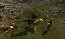Hippogriff Simulator 3D screenshot 2/6