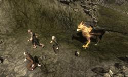 Hippogriff Simulator 3D screenshot 5/6