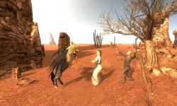 Hippogriff Simulator 3D screenshot 6/6