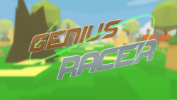Genius Racer screenshot 1/3