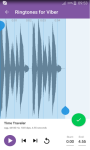 Ringtones for Viber™ screenshot 5/5