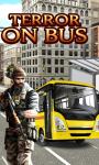 TERROR ON BUS screenshot 1/1