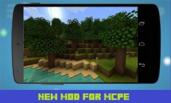 Dandelion Texture Pack for MCPE screenshot 3/3