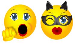 Pic of Adult emoji wallpaper screenshot 4/4