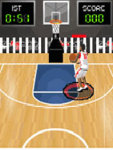Hoopstar Basketball_Free screenshot 4/4