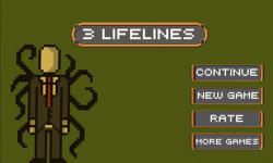 Escape : 3 Lifelines screenshot 1/3