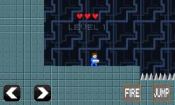 Escape : 3 Lifelines screenshot 2/3