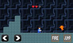 Escape : 3 Lifelines screenshot 3/3