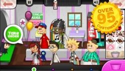 Papas Cupcakeria To Go proper screenshot 5/5