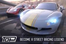 Top Speed Drag  Fast Racing next screenshot 3/6