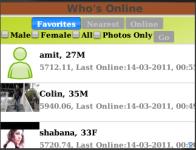 LoveInLondonBB screenshot 1/1
