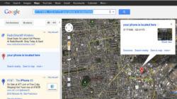 My Droid Locator screenshot 5/5