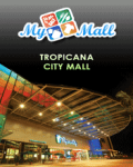 MyMall Tropicana screenshot 1/1