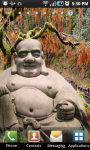Buddha LWP screenshot 2/3