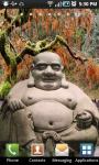 Buddha LWP screenshot 3/3