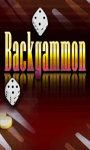 The Backgammon screenshot 1/3