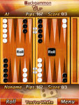 The Backgammon screenshot 3/3