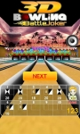 3D Bowling Battle Joker Games FREE screenshot 4/5