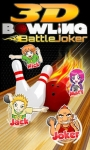 3D Bowling Battle Joker Games FREE screenshot 5/5