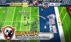 Big Win Football screenshot 3/5