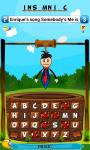 Happy Hangman screenshot 2/6
