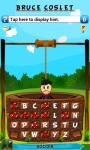Happy Hangman screenshot 3/6