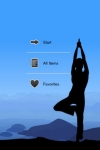 Yoga Postures screenshot 1/1