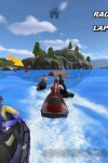 Aqua Moto Racing Lite screenshot 1/1