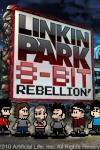 Linkin Park 8-Bit Rebellion! screenshot 1/1