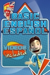 Basic English/Espaol +Video 3D Lessons screenshot 1/1