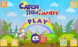 CatchTheCandy screenshot 1/6