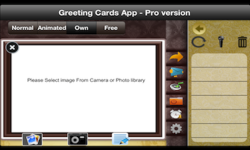 Greeting Cards App Pro eCards screenshot 4/4