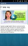 English Speak Up screenshot 3/3