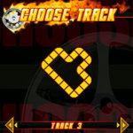 Fire And Flames Racing Lite screenshot 2/4