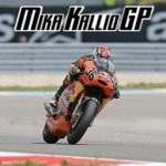 Mika Kallio GP Lite screenshot 1/4