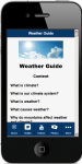 5 Day Weather Forecast screenshot 4/4