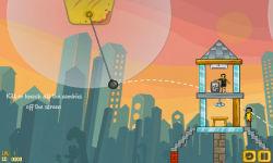 Zombie Demolisher screenshot 2/6