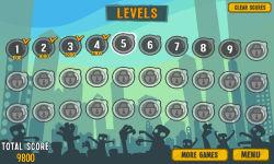 Zombie Demolisher screenshot 5/6
