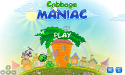 Cabbage Maniac screenshot 1/6