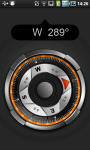 FancyCompass screenshot 1/1
