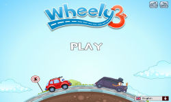 Wheely 3 screenshot 1/6