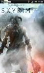The Elder Scrolls V Skyrim LWP 1 screenshot 2/3