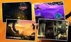 Ninja Adventure Games screenshot 2/4