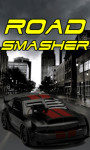 Road Smasher – Free screenshot 1/6