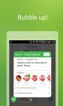 Buddy - Meet Chat New People screenshot 2/5