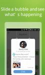 Buddy - Meet Chat New People screenshot 3/5