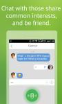 Buddy - Meet Chat New People screenshot 4/5