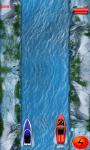 Boat Race - River Rafting screenshot 3/4