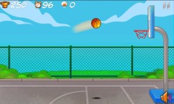 Popu BasketBall Game screenshot 1/2
